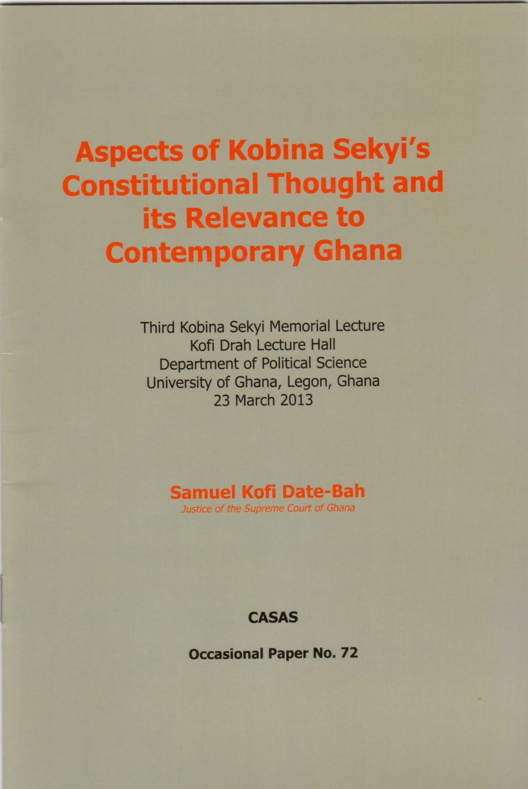 thesis on vat in ghana Essays - largest database of quality sample essays and research papers on history of taxation in ghana.